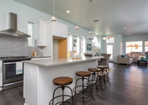 60 NE Graham St Kitchen greatroom